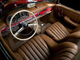 MERCEDES-BENZ-300-SL-Roadster--W198--2409 18