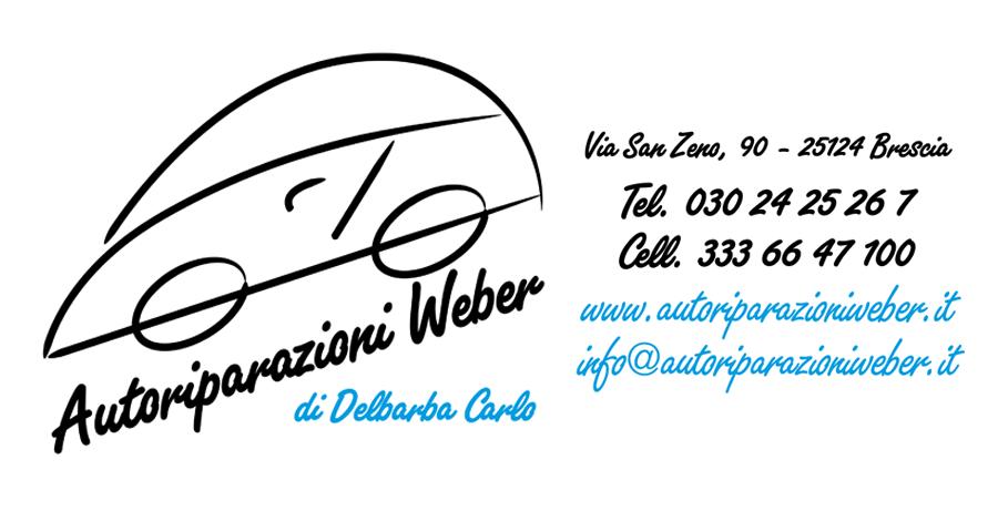 Autoriparazioni Weber di Delbarba Carlo