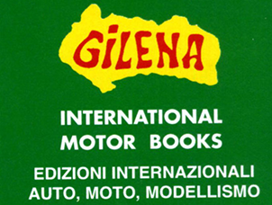 Gilena, international motor books